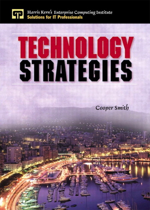 Technology Strategies