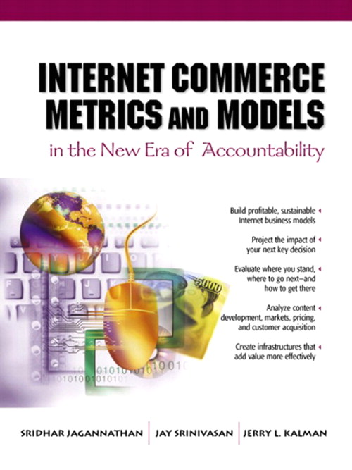 Internet Commerce Metrics and Models in the New Era of Accountability