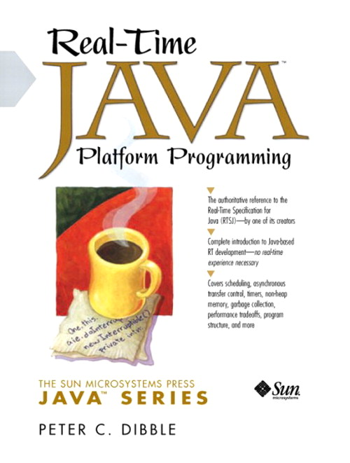 Real-Time Java Platform Programming