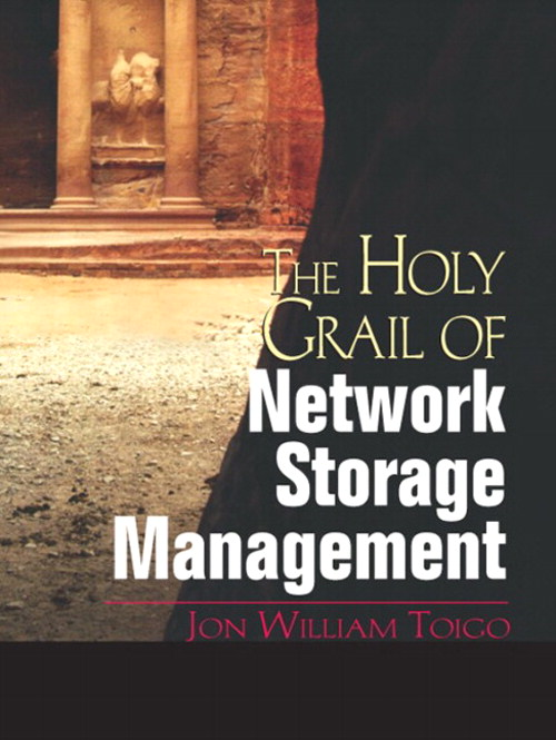Holy Grail of Network Storage Management, The