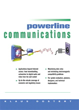 Powerline Communications