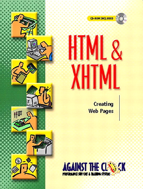 HTML and XHTML: Creating Web Pages