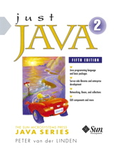 Just Java 2, 5th Edition
