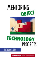 Mentoring Object Technology Projects