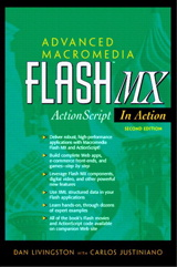 Advanced Macromedia Flash MX: ActionScript in Action, 2nd Edition