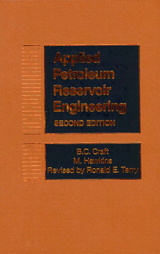 Applied Petroleum Reservoir Engineering, 2nd Edition
