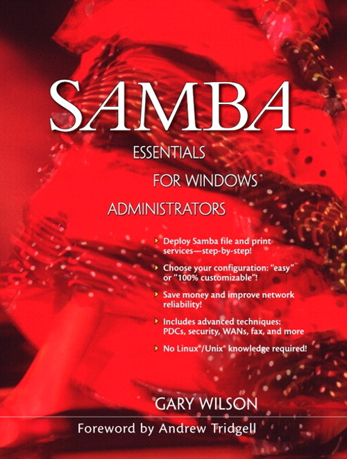 Samba Essentials for Windows Administrators