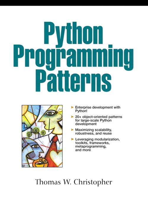 Python Programming Patterns