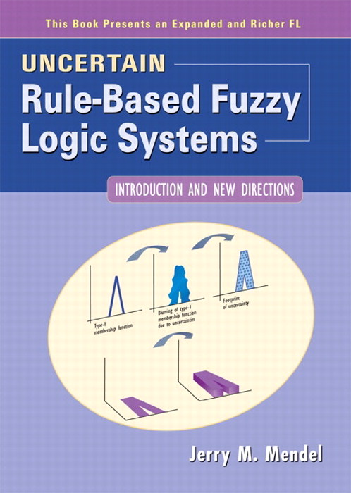 Uncertain Rule-Based Fuzzy Logic Systems: Introduction and New Directions