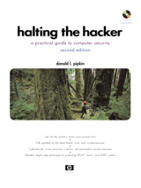 Halting the Hacker: A Practical Guide to Computer Security, 2nd Edition