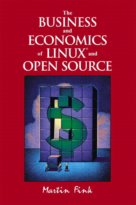 Business and Economics of Linux and Open Source, The