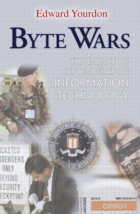 Byte Wars: The Impact of September 11 on Information Technology