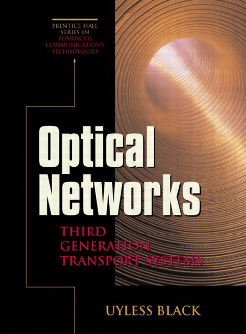 Optical Networks: Third Generation Transport Systems