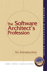 Software Architect's Profession, The: An Introduction