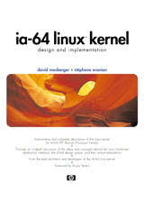 IA-64 Linux Kernel: Design and Implementation