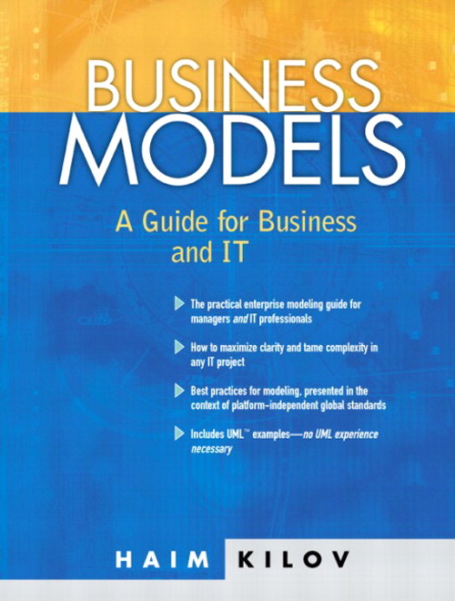 Business Models: A Guide for Business and IT