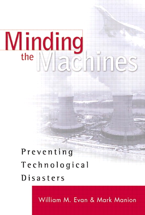 Minding the Machines: Preventing Technological Disasters