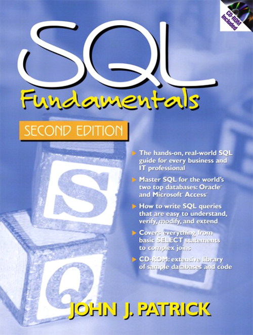 SQL Fundamentals, 2nd Edition
