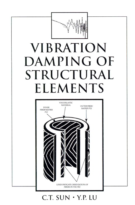 Vibration Damping of Structural Elements 9780130792297