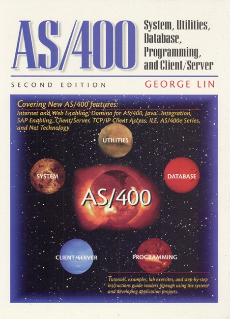 AS/400: System, Utilities, Database, and Programming, 2nd Edition