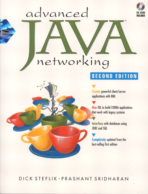 Advanced Java Networking, 2nd Edition