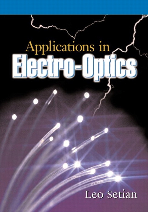 Applications In Electro-Optics