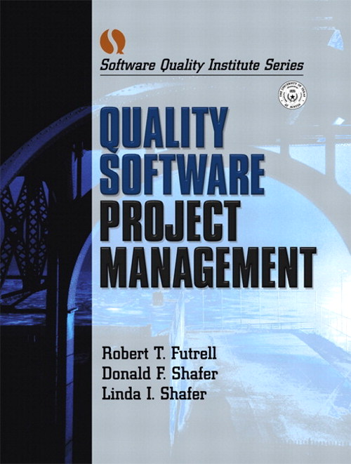 Quality Software Project Management