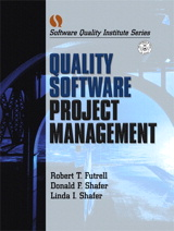 Quality Software Project Management, Two Volume Set