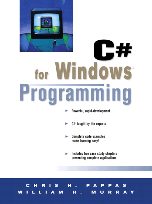 C# for Windows Programming