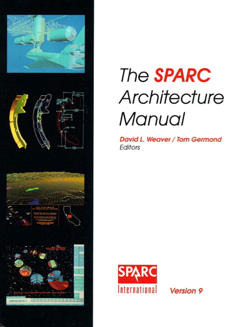 SPARC Architecture Manual Version9