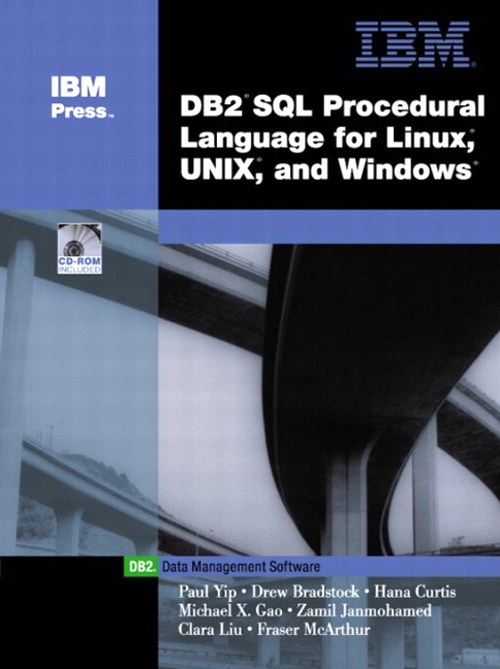 DB2® SQL Procedure Language for Linux, UNIX and Windows