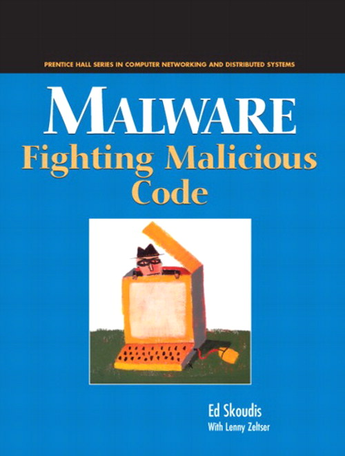 Malware: Fighting Malicious Code