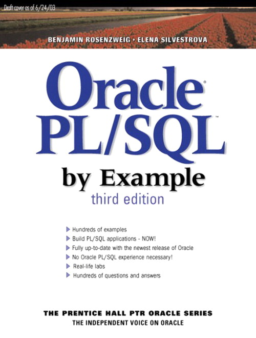 Oracle PL/SQL by Example, 3rd Edition