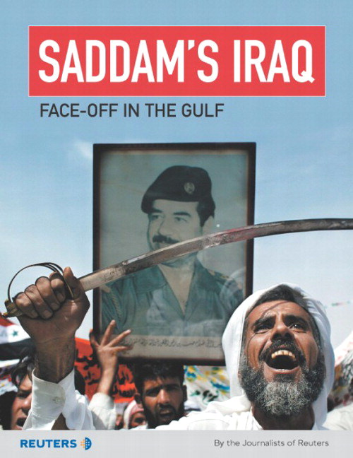 Saddam's Iraq: Face-Off in the Gulf