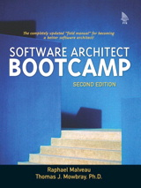 Software Architect Bootcamp, 2nd Edition