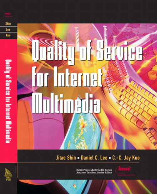 Quality of Service for Intenet Multimedia