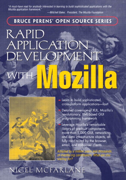Rapid Application Development with Mozilla