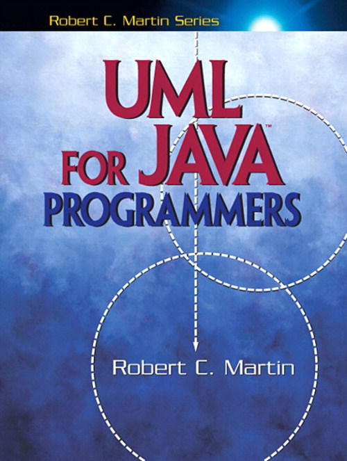 UML for Java™ Programmers