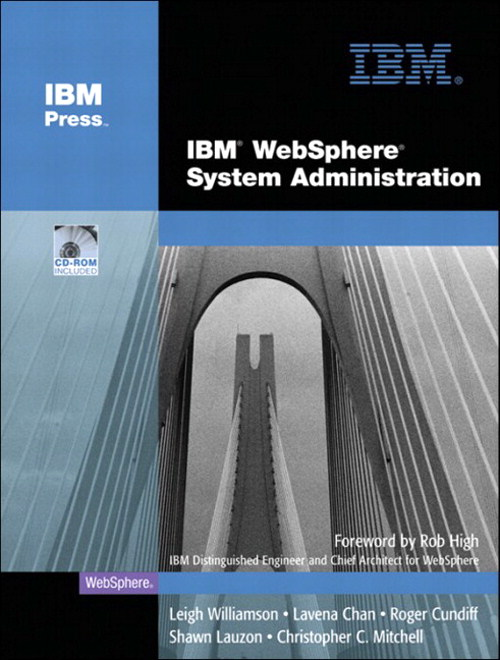 IBM WebSphere System Administration