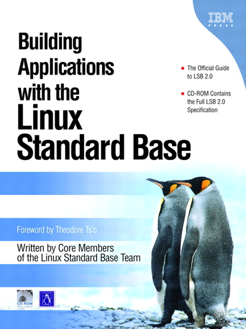 Building Applications with the Linux Standard Base