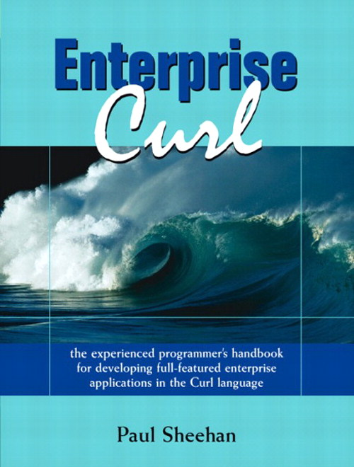 Enterprise Curl