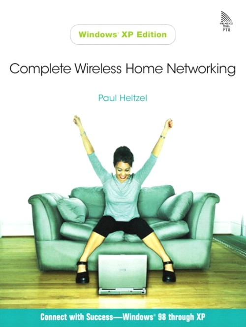 Complete Wireless Home Networking