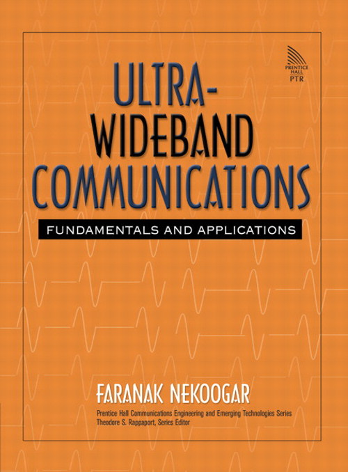 Ultra-Wideband Communications: Fundamentals and Applications