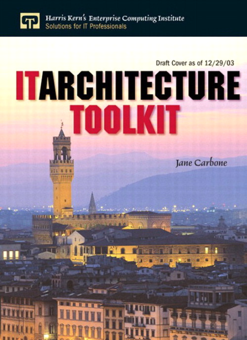 IT Architecture Toolkit