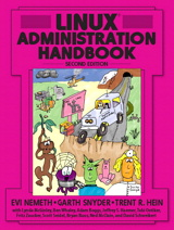 Linux Administration Handbook, 2nd Edition