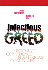 Infectious Greed: Restoring Confidence in America's Companies, Adobe Reader