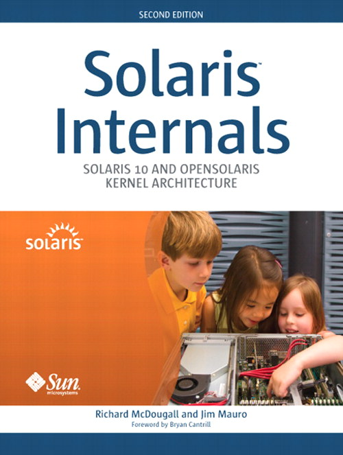 Solaris Internals: Solaris 10 and OpenSolaris Kernel Architecture, 2nd Edition