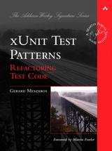 Xunit test patterns refactoring test code informit widget xunit test patterns refactoring test code fandeluxe Image collections