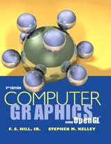 Computer Graphics Using OpenGL, 3rd Edition