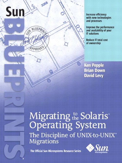Migrating to the Solaris Operating System: The Discipline of UNIX-to-UNIX Migrations
